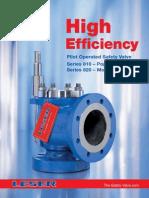 safety valve laser