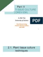 Plantbioii-plant Tissue Culture