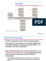 PDCCH Allocation