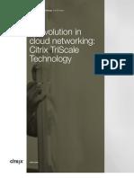Citrix TriScale Technology
