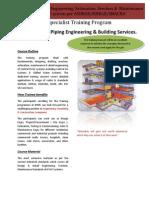 HVAC Design & Drafting Per ASHRAE