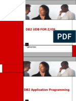 DB2 Application Programming