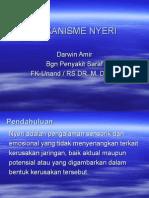 Mekanisme Nyeri 2012.Ppt
