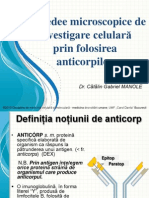 Medicina Celulara LP 05 Anticorpi