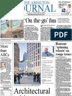 The Abington Journal 05-29-2013