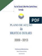 Plano de Acção 2009-13