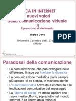 Etica Dei Newmedia
