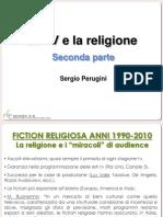 La TV e la Religione 2
