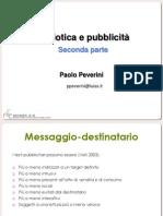 Semiotica Pubblicita 2