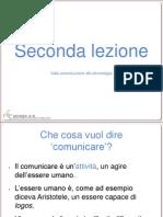 Etica della Comunicazione 2