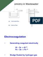 Electrochemistry in