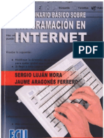 Programacion Internet