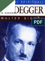 104391196 Walter Biemel Heidegger Maestri Spirituali