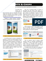 Copia de seguridad de tus contactos (Samsung)