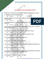 Os Maias - quest.verificação leitura1 (blog11 11-12)