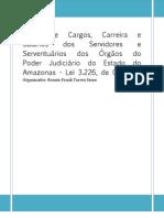 Lei 3226- Dispoe Sobre o Pccs Do Pj