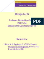 Design for X.ppt