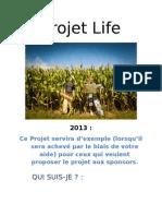 Projet Life 2.Doc