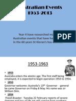 australian events  pdf