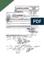 Falsifikovana dijagnoza ortopeda Damjanova