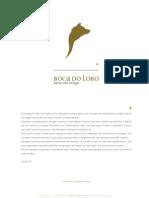 Presskit Bocadolobo -Spanish Version