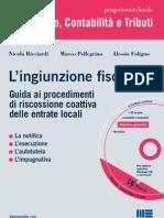 Copertina Nuova Edizione libro Nicola Ricciardi