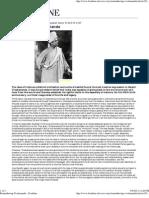 Remembering Vivekananda - Frontline
