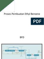 Proses Pembuatan Ethyl Benzene