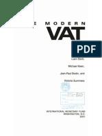 The Modern Vat