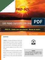 Manual Piscina