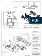 Badland Buggy - ST3 Two Seater Buggy Plans (Chassis Only) pdf