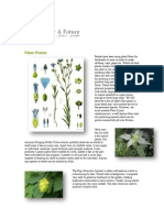 Fiber Plants