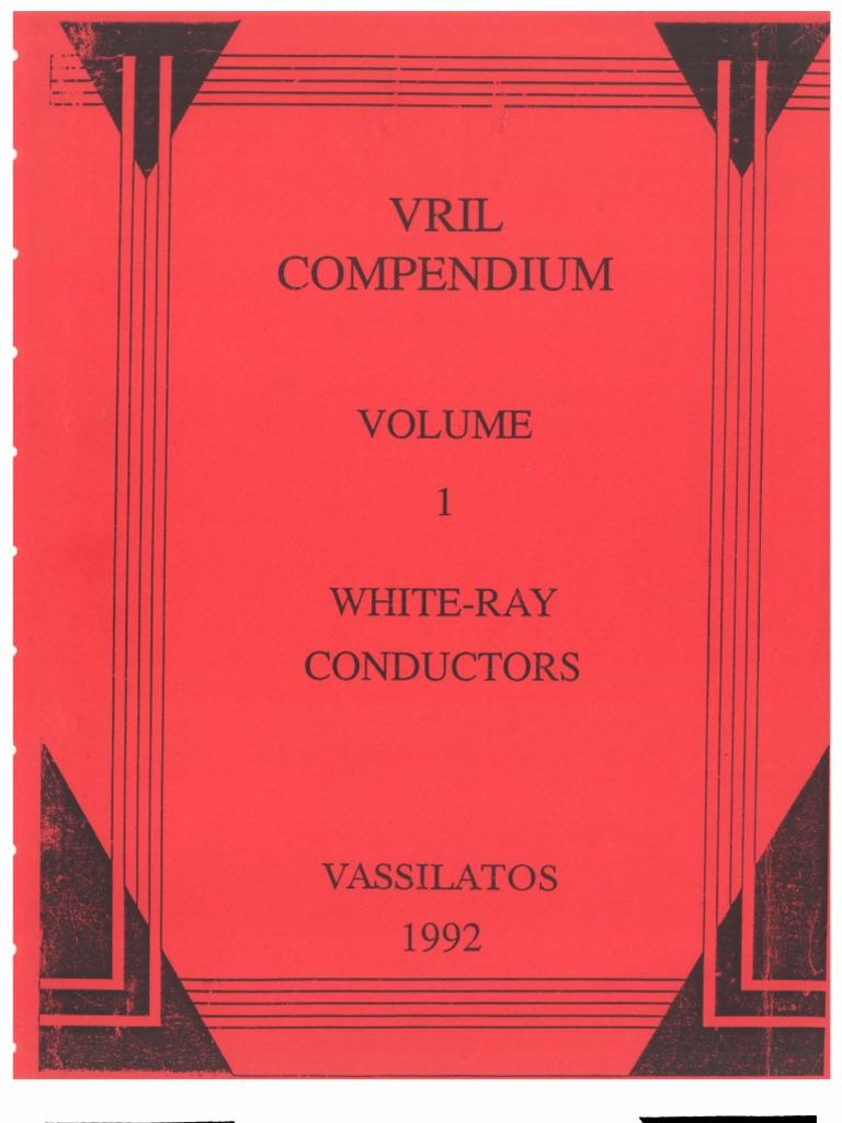 Vril Compendium, X