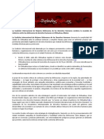 WHRD IC_statement_violence Against WHRDs in Chihuahua, Mexico_SP