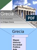 Grecia Sabrina