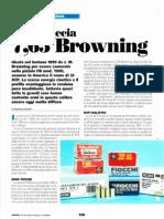 7,65 Browning - Cartuccia