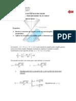 Mat Pc 3 Ecuacion Segundo Grado 2 Araya 13092011