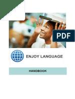 Enjoy Language Handbook English Final