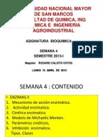 Clase4 de Biokimica