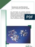 Brochure - FRI Raschig Super-Ring 2