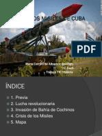 Crisis de Los Misiles de Cuba Marta PDF