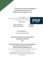 Kelompok 16 Proton Material Keramik Untuk SOFC Dan