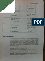 Engleza Test
