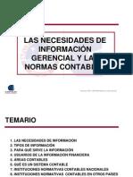 Tema 2 Informacion y Normas Contables