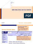 5-2 2006-09 Service Statistic Data Entry