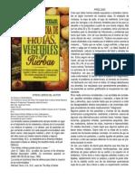 Remedios Naturales - Enciclopedia de Frutas Vegetales y Hierbas