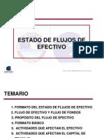 Tema 8 Estado de Flujo de Efectivo