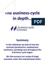 Business-Cycle Theory in Depth