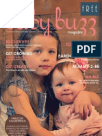 Baby Buzz Magazine - June Issue