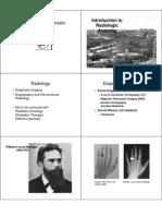 Radiology Diagnostic Imaging